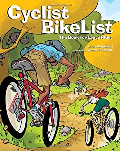 Cyclist BikeList: The Book for Every Rider from Tundra Books