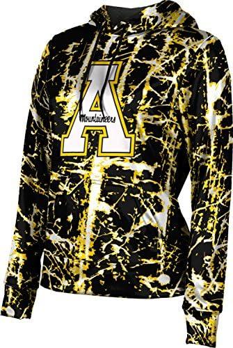 Distressed ProSphere Morgan State University Girls Pullover Hoodie School Spirit Sweatshirt