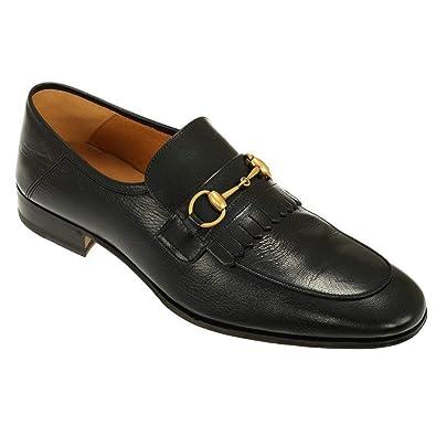 Fringe Dress Shoes