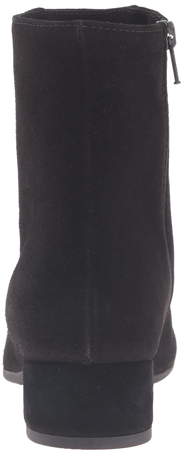 La Canadienne Women's Jillian Fashion US|Black Boot B018RRXZGS 8 B(M) US|Black Fashion Suede 250e00