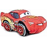 Cars 3 - Peluche Rayo McQueen, 17 cm (Famosa 760014880)