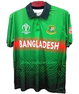 f6456cbaa Lifebuoy Bangladesh Cricket World Cup Jersey 2019 (Official Original Jersey)