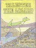 Talester the Lizard, John Himmelman, 080378788X