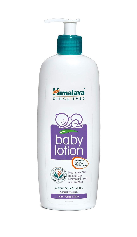 Himalaya baby lotion 400ml 4003F