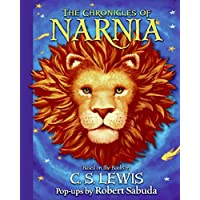The Chronicles of Narnia Pop-Up: Backlist Gift Edition