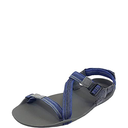 b3158c3f6 Xero Shoes Barefoot-Inspired Sport Sandals - Z-Trek - Men - Multi-