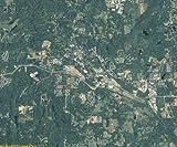 Paulding County Georgia Aerial Photography on CD