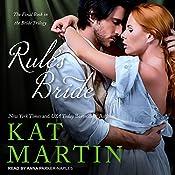 Rule's Bride: Bride Trilogy Series, Book 3 | Kat Martin