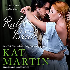 Rule's Bride Audiobook