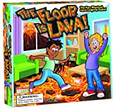 The Floor is Lava! Interactive Board Game for Kids & Adults Ages 5+ Deal (Small Image)