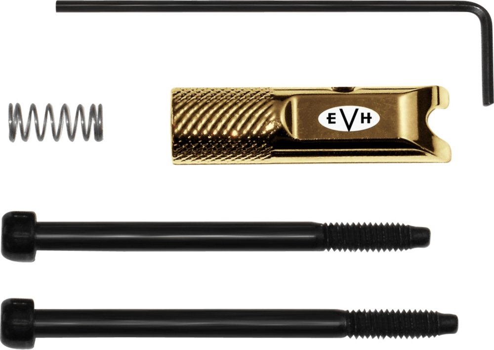 EVH D-Tuna Drop D Tuning System, Chrome 5550121468