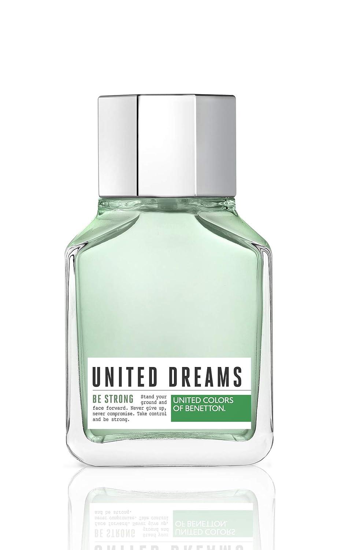 United Colors of Benetton United Dreams Be Strong Eau De