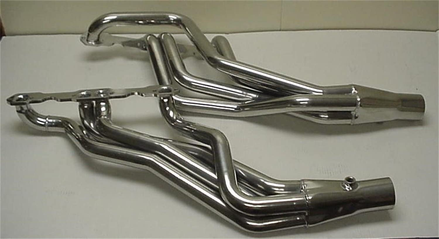 """Pace Setter 82-1161 3/"""" Off-Road Exhaust Y-Pipe 93-97 LT1 Chevy Camaro /& Firebird"""