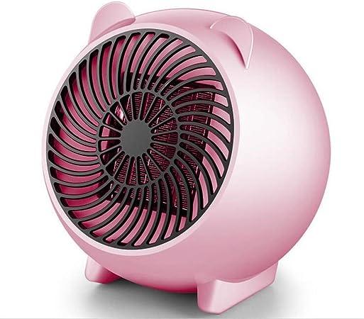 Calentador del Ventilador-Mini Calentador De La Historieta ...