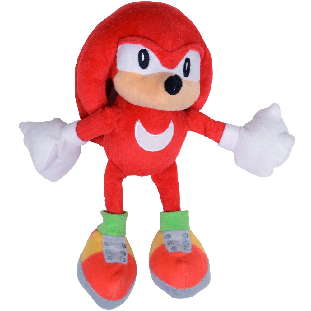 Baby toys colouring pages page 3 - M 14 Aq Knuckles Sonic The Hedgehog Soft Toy Amazon Co Uk Toys Games
