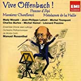Offenbach : Pomme Choufleuri Dames