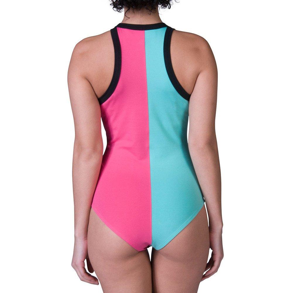 655d71e5773b Fila Women's Alana Bodysuit at Amazon Women's Clothing store: