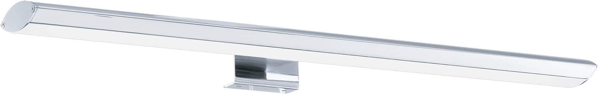 Eglo 53059 Ayna Ustu Aplik Led Stripe 8, 25W 5300K 600L
