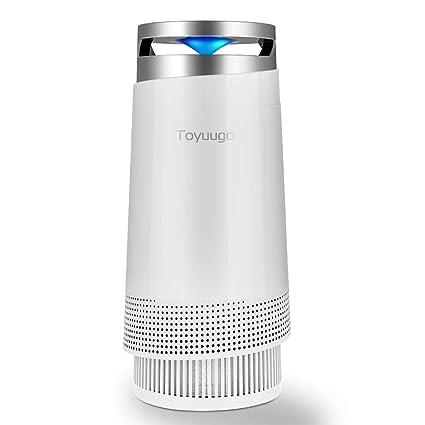 Toyuugo Anion air Purifier – Preiswerter HEPA-Luftreiniger für ~ 95 Euro im Test