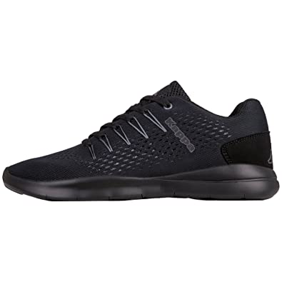 Unisex Adults Nexus Low-Top Sneakers Kappa 0zhbqNS