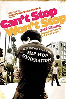 Making beats the art of sample based hip hop music culture cant stop wont stop a history of the hip hop fandeluxe Image collections