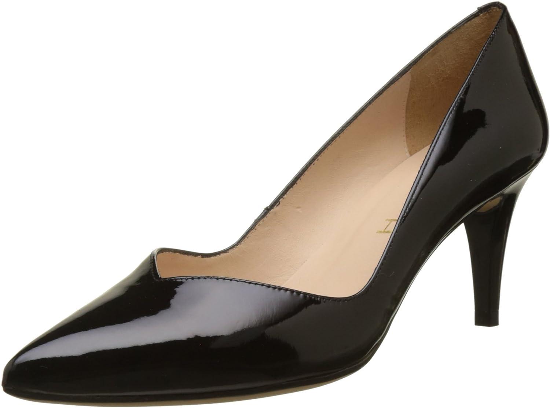 TALLA 36 EU. Unisa Kun_18_pa, Zapatos de Tacón para Mujer