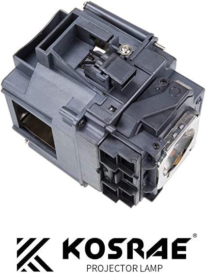 Lutema Platinum for Epson G6750WU//NL Projector Lamp with Housing