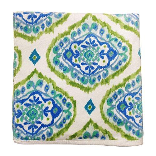 Dena Tangiers Printed Bath Towel