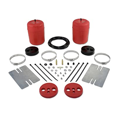 AIR LIFT 60844 Drag Bag Kit: Automotive