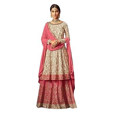 a127737140 Rakhi Eid Festival Designer Western Straight Sharara Palazzo Salwar Suit  Custom to Measure festive party wear