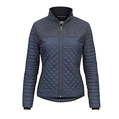 Jack Murphy Martha Country Quilted Jacket 18 Ink Amazon Clothing