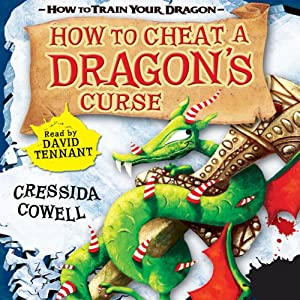 How to Cheat a Dragon's Curse Audiobook