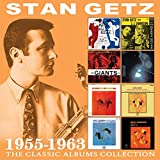 The Classic Albums Collection 1955-1963 (4CD BOX SET)