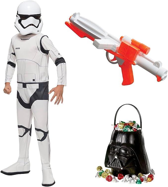 Star Wars Episodio VIII: El último Jedi – Disfraz de Soldado de ...