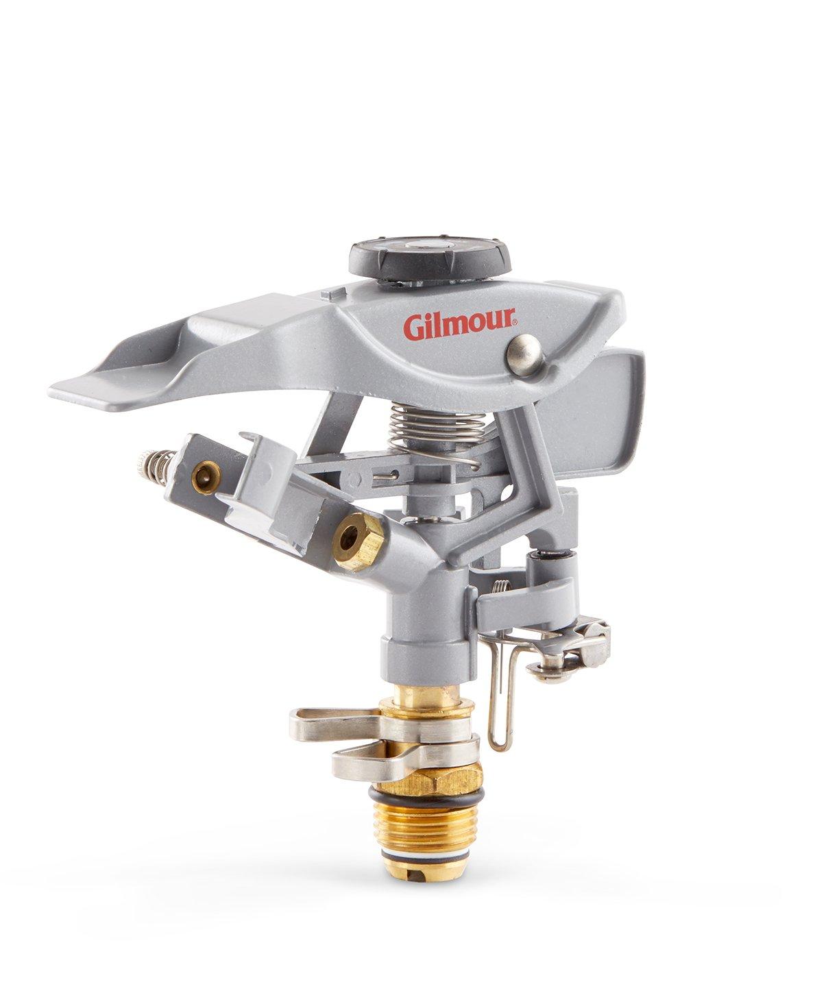 Gilmour 167H Pulsating Sprinkler Head