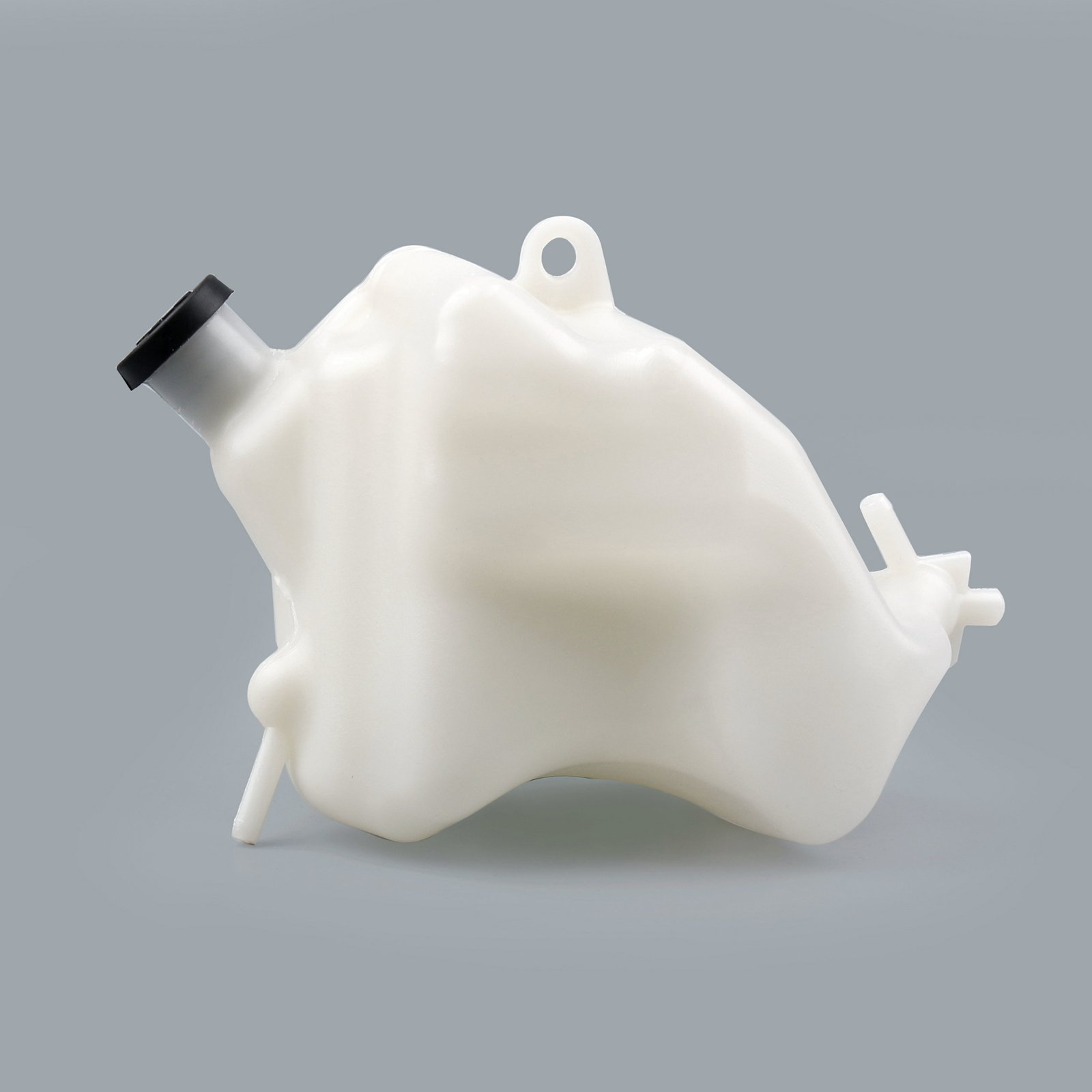 Areyourshop Coolant Water Overflow Tank Radiator Bottle Reservior For Honda CBR600RR 07-08 by Areyourshop