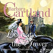 Love at the Tower (The Pink Collection 54) | Barbara Cartland