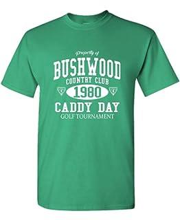e363d6e547726 The Goozler Property of Bushwood Country Club - Golf - Mens Cotton T-Shirt