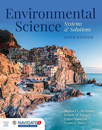 (Environmental Science: Systems and Solutions)