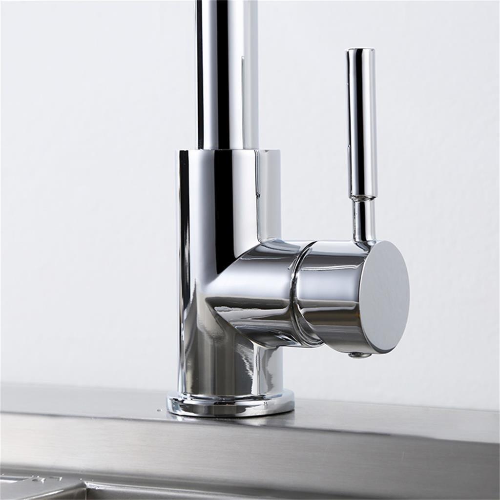 Ziemlich Einloch Küchenarmatur Zeitgenössisch - Küchen Design Ideen ...