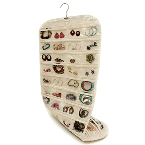 Amazoncom Stone TH Household Double Sided 80 Pockets Hanging
