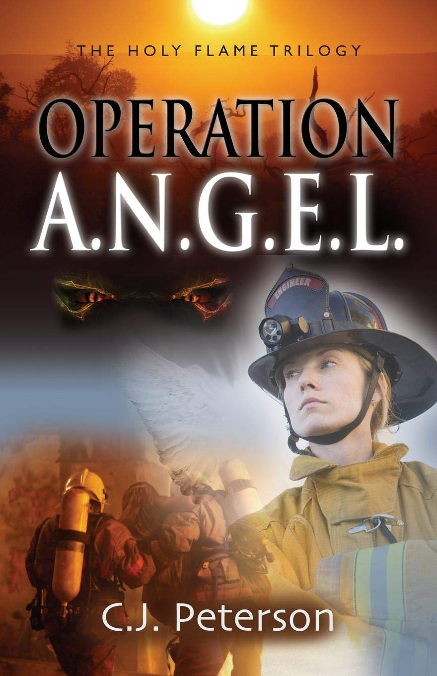 Download Operation A.N.G.E.L.: The Holy Flame Trilogy ebook