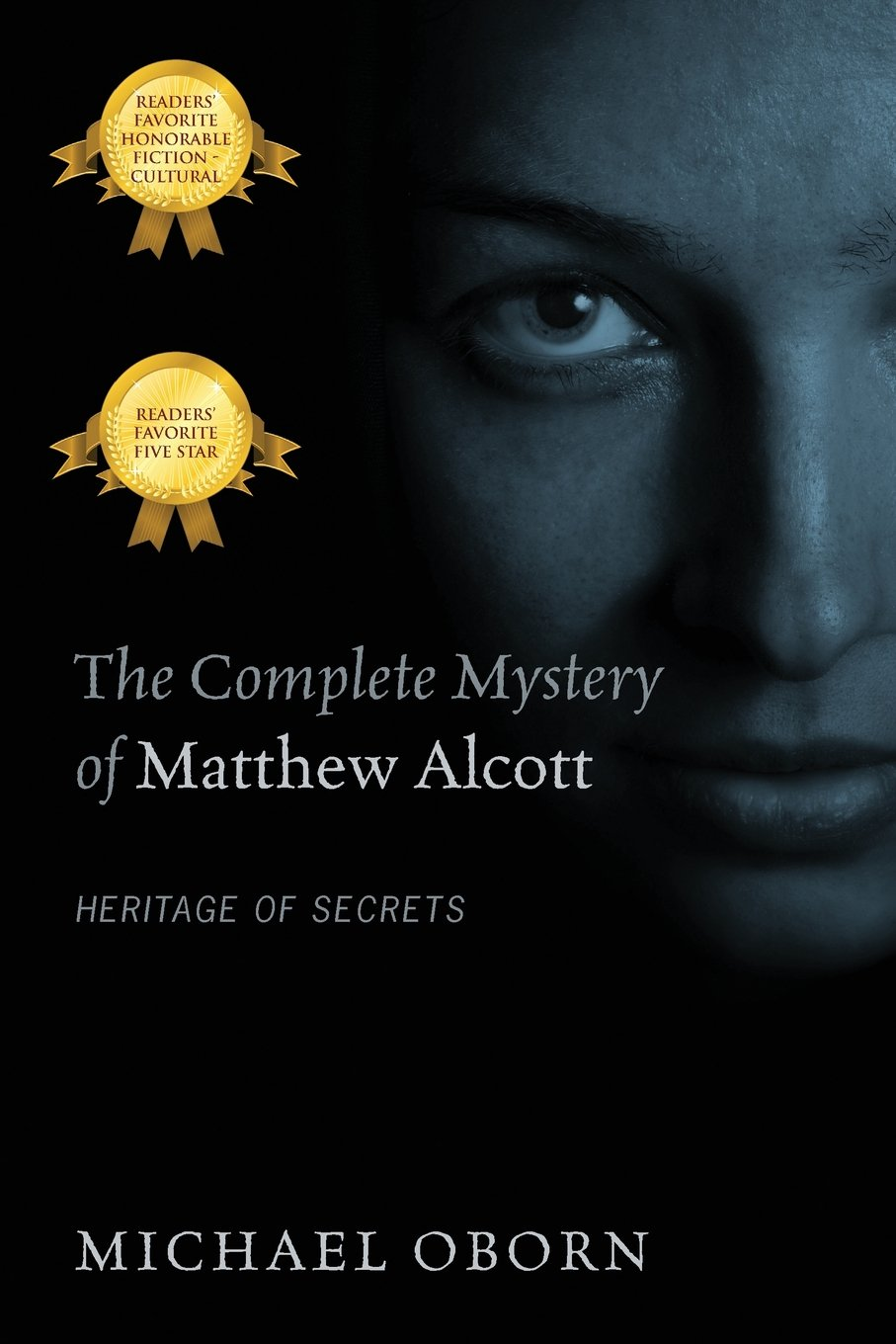 Download The Complete Mystery of Matthew Alcott: Heritage of Secrets PDF