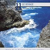 Collection Oxygène Vol.11 : Le Rivage - Musique et ressacs