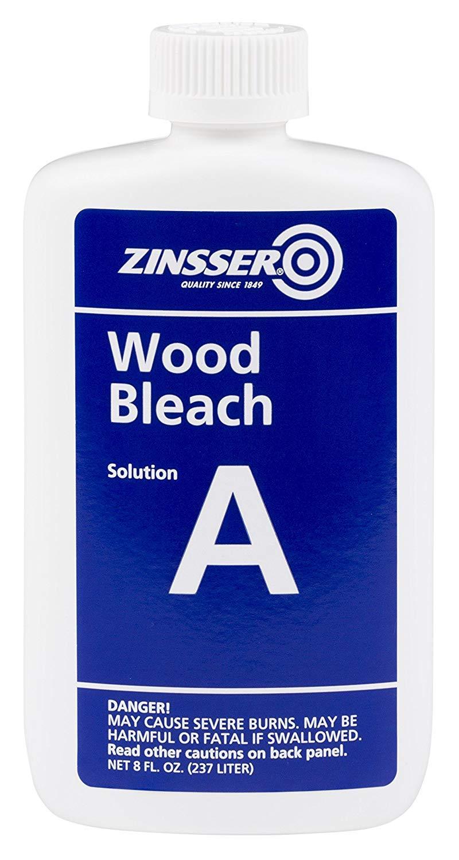 Zinsser 300451 Wood Bleach (4-(Pack)) by Zinsser (Image #2)