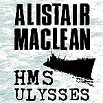 HMS Ulysses   Alistair MacLean