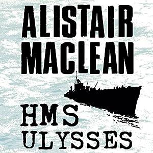 HMS Ulysses Hörbuch