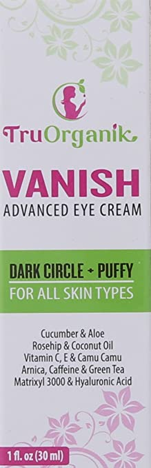 best dark circle eye cream