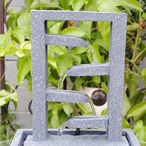 Waterdrop Tabletop Water Fountain