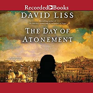 The Day of Atonement Audiobook